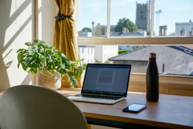 Ministry's Guide for safe and healthy work from home is published